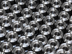mass production of mechanical components